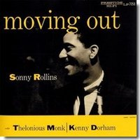 Audio CD Rollins Sonny. Moving Out
