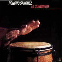 Audio CD Sanchez Poncho. El Conguero