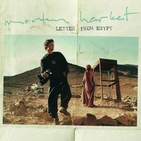 Audio CD Morten Harket. Letter from Egypt