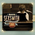 Audio CD Ron Sexsmith. Exit Strategy Of The Soul