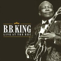 Audio CD B.B. King. Live At The BBC
