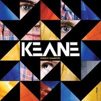 DVD + Audio CD Keane. Perfect Symmetry