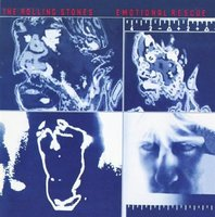 Audio CD The Rolling Stones. Emotional Rescue (rem)