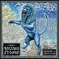 Audio CD The Rolling Stones. Bridges to Babylon (rem)