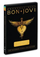 DVD Bon Jovi. Greatest Hits. The Ultimate Collection
