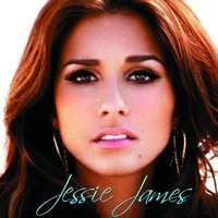 Audio CD Jessie James. Jessie James