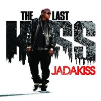 Audio CD Jadakiss. The Last Kiss