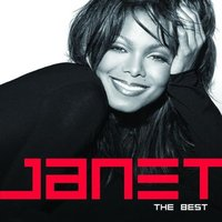 Audio CD Janet Jackson. The best