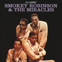 Audio CD Smokey Robinson and the Miracles. Classic, Masters Collection