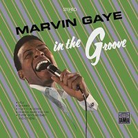 LP Marvin Gaye. In The Groove (LP)
