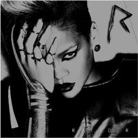 Audio CD Rihanna. Rated R