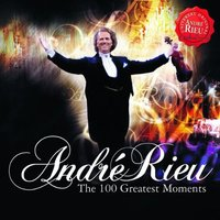 Audio CD Andre Rieu. The 100 Greatest Moments