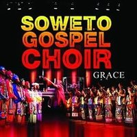 Audio CD Soweto Gospel Choir. Grace