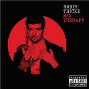 Audio CD Robin Thicke. Sex Therapy