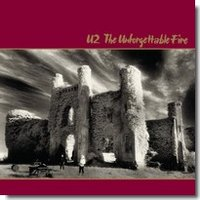 Audio CD U2. The Unforgettable Fire