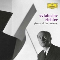 Audio CD Sviatoslav Richter. Complete DG Solo, Concerto Recordings