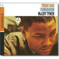 Audio CD McCoy Tyner. Today And Tomorrow