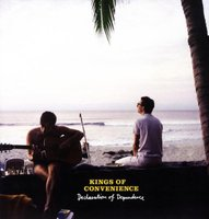 LP Kings Of Convenience. Declaration Of Dependence (LP)