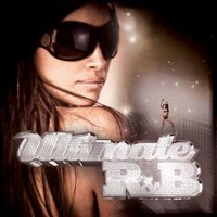 Audio CD Various Artists. Ultimate R&B 2009