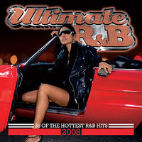 Audio CD Various Artists. Ultimate R&B 2008