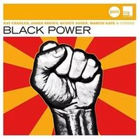 Audio CD Сборник. Black Power (Jazz Club)