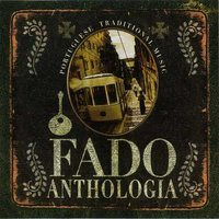 Audio CD �������. Fado: Anthologia