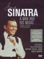 DVD Frank Sinatra. A Man And His Music Trilogy