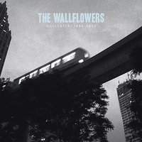 Audio CD Wallflowers. Collected 1996-2005