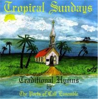 Audio CD Сборник. Tropical Sundays