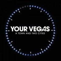 Audio CD Your Vegas. A Town And Two Cities