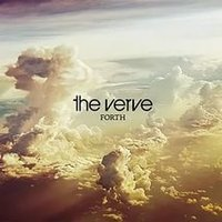 Audio CD The Verve. Forth