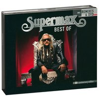 DVD + Audio CD Supermax. Best Of