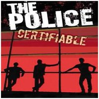LP The Police. Certifiable (LP)