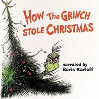 LP Ost. How The Grinch Stole Christmas (LP) / ��������� � ������: ����� � ���������� ���������