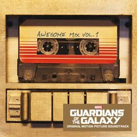 LP OST. Guardians Of The Galaxy (LP)
