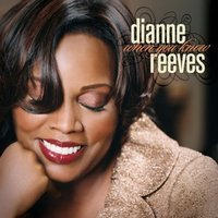 Audio CD Dianne Reeves. When You Know