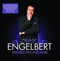 Audio CD Engelbert Humperdinck. The Greatest Hits And More