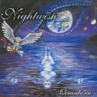 Audio CD Nightwish. Oceanborn (rem)