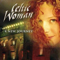 Audio CD Celtic Woman. A New Journey