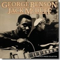 Audio CD Benson George. Benson George with Jack McDuff