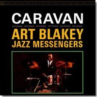 Audio CD Blakey Art. Caravan
