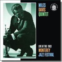 Audio CD Davis Miles. Live at the 1963 Monterey Jazz Festival