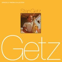 Audio CD Stan Getz. Stan Getz [2-fer]
