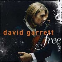 David Garrett. Free (CD)