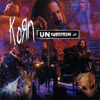 Audio CD Korn. MTV Unplugged