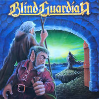 Audio CD Blind Guardian. Follow The Blind