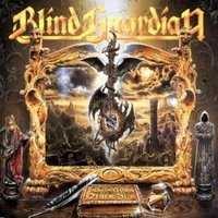 Audio CD Blind Guardian. Imaginations From The Other Side