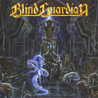 Audio CD Blind Guardian. Nightfall In Middle-Earth
