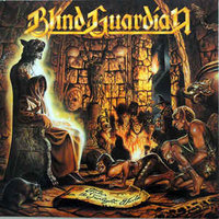 Audio CD Blind Guardian. Tales From The Twilight World