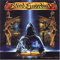 Audio CD Blind Guardian. The Forgotten Tales